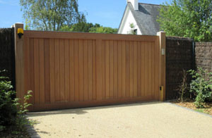 Gate Fitters Slough Berkshire