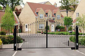 Gate Fitting Near Me Banbury